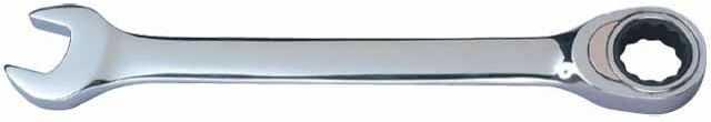 STANLEY KLUCZ PŁASKO-OCZKOWY Z GRZECHOTKĄ 10mm