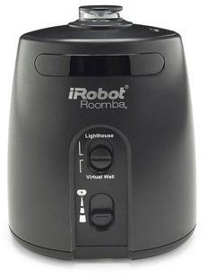 IROBOT Wirtualna latarnia+ 40 zł na dzień dobry w Klubie MediaMarkt. Sprawdź!