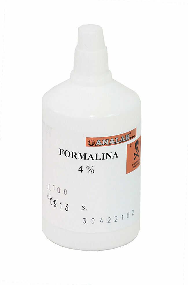 Formalina 4% buforowana