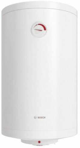 Elektryczny pojemnościowy ogrzewacz wody 30 L Bosch Tronic 2000T SB