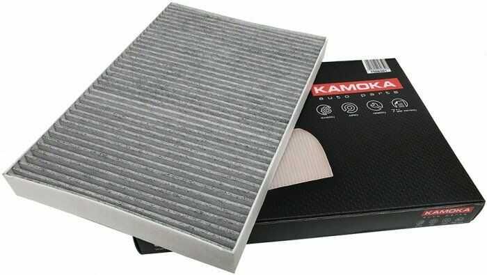 Filtr kabinowy przeciwpyłkowy węglowy Chrysler 300C -2010