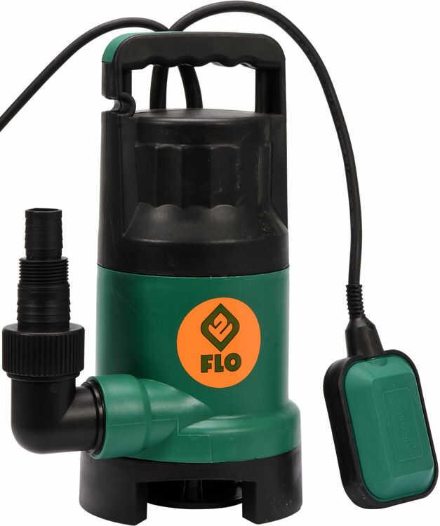 79775 Pompa zanurzeniowa do wody brudnej 1100W