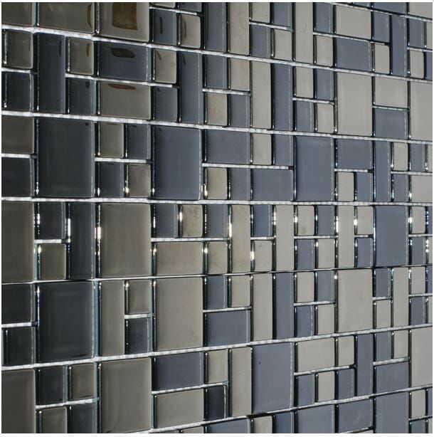 MIDAS - Mozaika szklana 8mm A-MGL08-XX-016