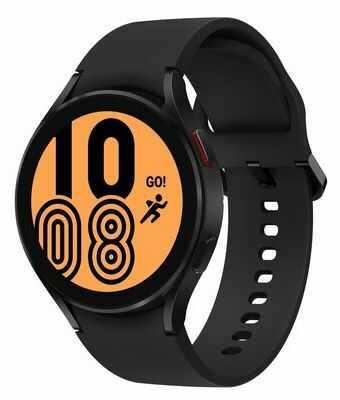 Smartwatch SAMSUNG Galaxy Watch 4 LTE 44mm Czarny SM-R875FZKAEUE. > DARMOWA DOSTAWA ODBIÓR W 29 MIN DOGODNE RATY