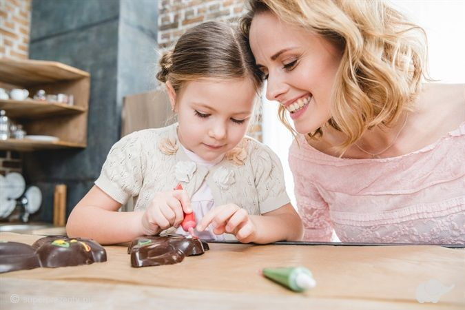 Rodzinne warsztaty czekoladowe na Podkarpaciu