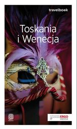 Toskania i Wenecja Travelbook ZAKŁADKA DO KSIĄŻEK GRATIS DO KAŻDEGO ZAMÓWIENIA