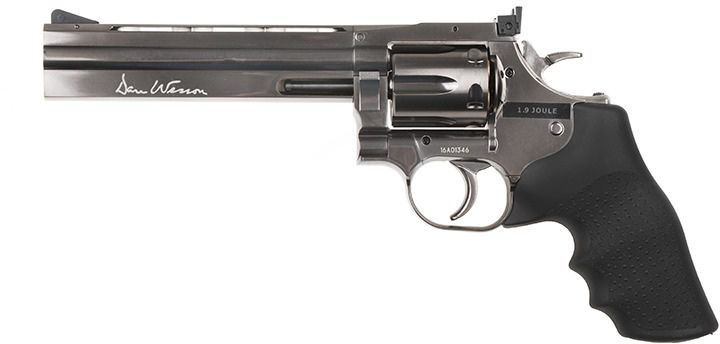 """Rewolwer ASG Dan Wesson 715 6"""""""
