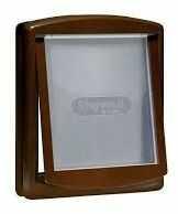 Drzwiczki Staywell 755 Original, brązowe (M)