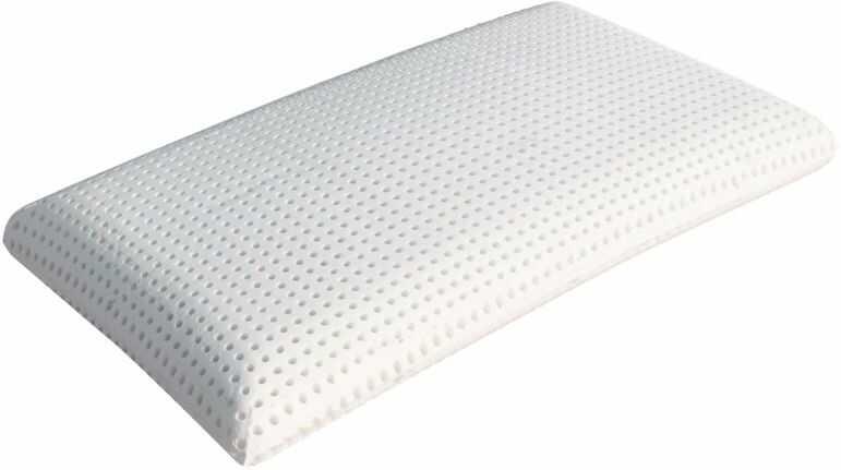 Poduszka MOONTEX AIR-RELAX MOLLYFLEX, Rozmiar: 42x72x14 Darmowa dostawa, Wiele produktów dostępnych od ręki!