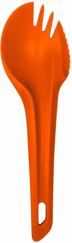 Spork Wildo Orange (NZ-WSK-PP-24) H