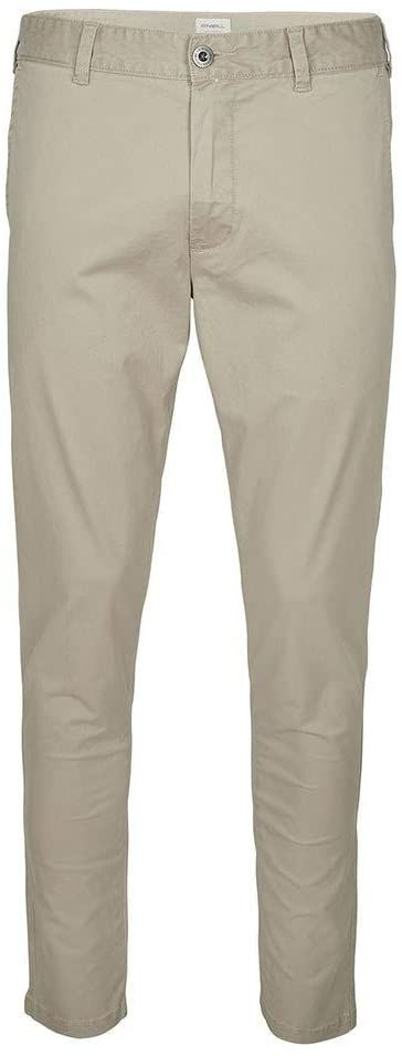 O''Neill Męskie spodnie LM Friday Night Chino beżowy beżowy (7500 chiński) 31W Regular