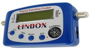 Miernik satelitarny Linbox SF9505B