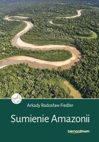 Sumienie Amazonii - Ebook.