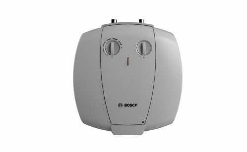 Elektryczny pojemnościowy ogrzewacz wody MINI 15 L Bosch Tronic 2000T