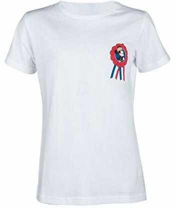 HKM Disney koszulka polo biała 146/152