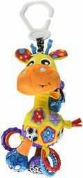 Playgro  Aktywność Żyrafa Zawieszka Jerry 0186359)