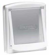 Drzwiczki Staywell 760, białe (L)