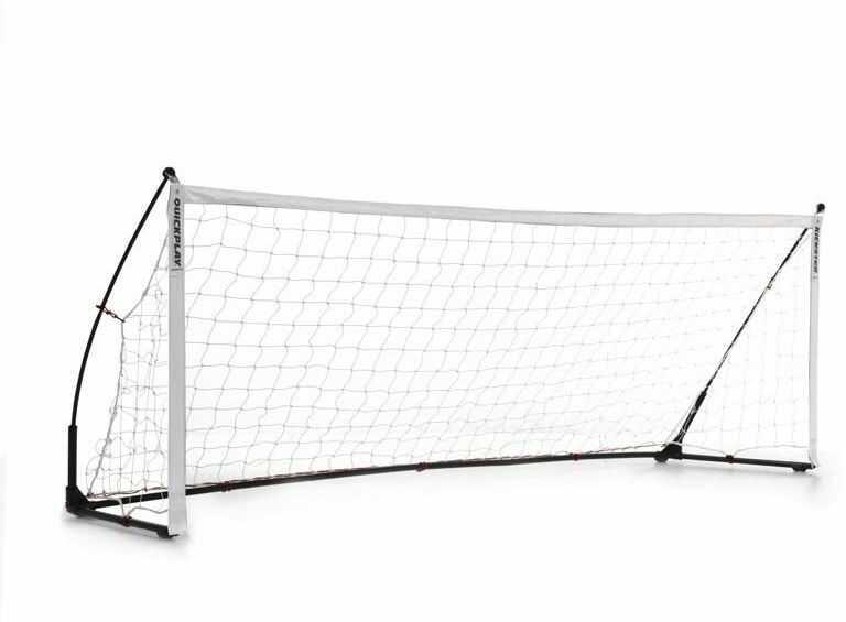 Przenośna bramka piłkarska Kickster Elite 3 x 1 m