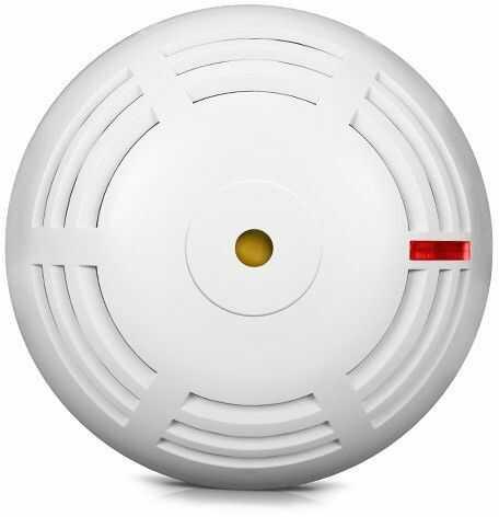 Bezprzewodowy czujnik dymu MSD-350 SATEL