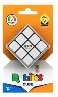 Kostka Rubika 3x3 wave II ZAKŁADKA DO KSIĄŻEK GRATIS DO KAŻDEGO ZAMÓWIENIA