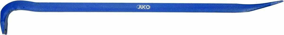 Łom kuty, budowlany, łapka do gwoździ Juco 900mm, 30x15mm 34263 - ZYSKAJ RABAT 30 ZŁ