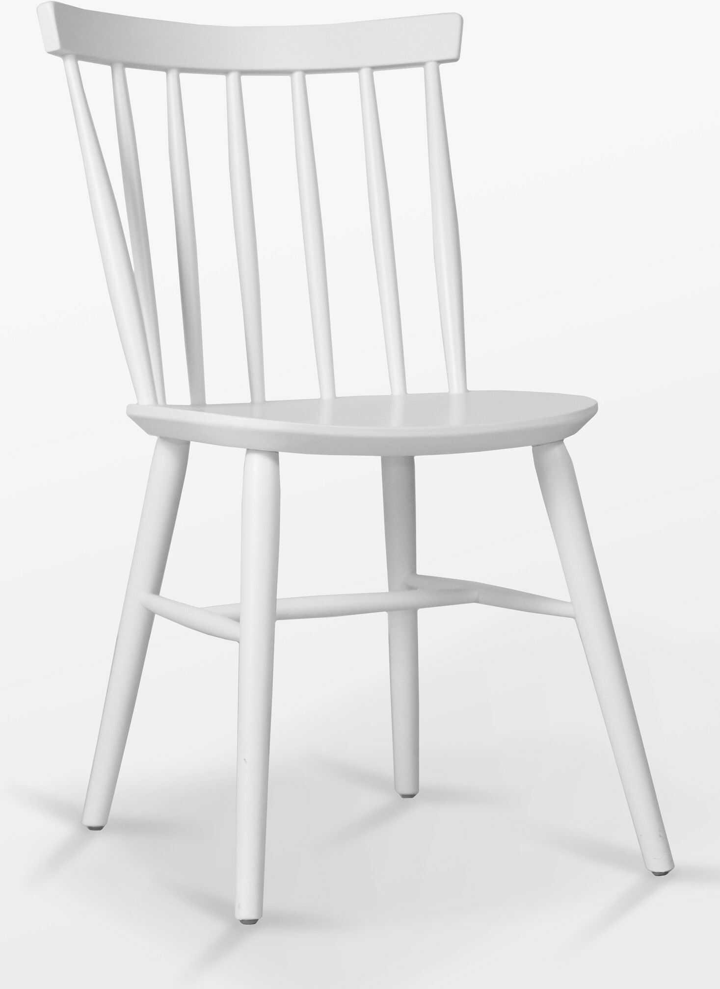 Krzesło bukowe gięte NK-11