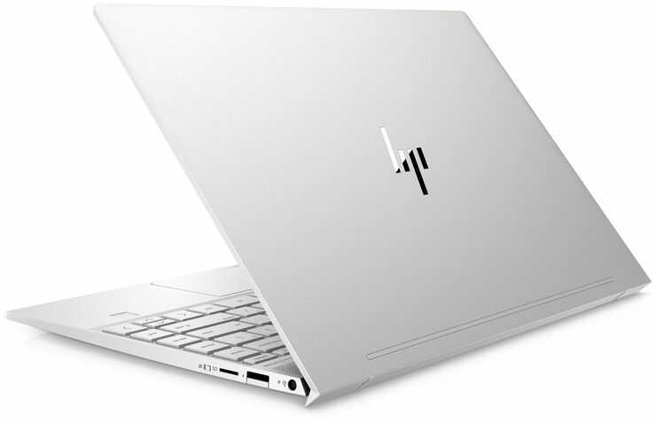 Laptop HP ENVY 13-aq0011na 8FJ13EAR