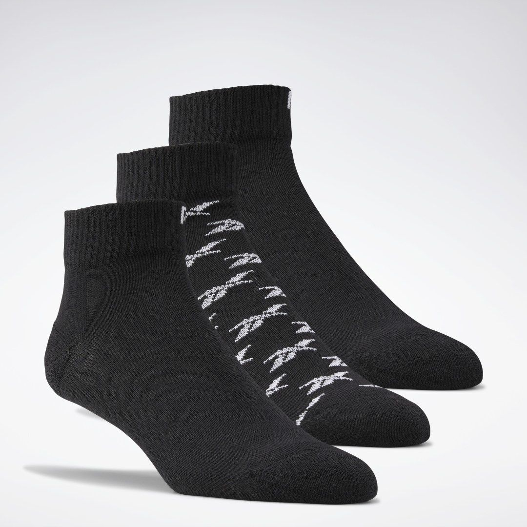 Reebok Skarpetki Classics Ankle - 3 pary