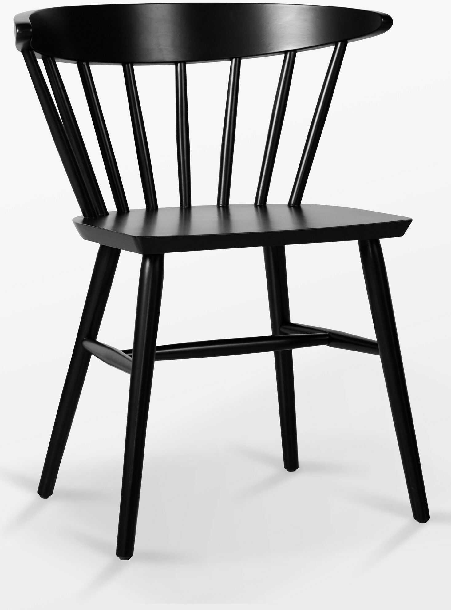 Krzesło bukowe gięte NK-12