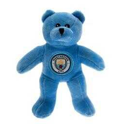 Manchester City - mała maskotka