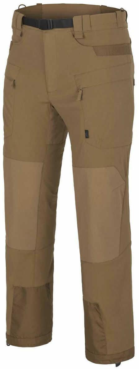 Spodnie Helikon Blizzard StormStretch - Coyote (SP-BLZ-NL-11) H