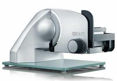 Krajalnica GRAEF CLASSIC C20 I tel. (22) 266 82 20 I Raty 0 % I Bezpieczne zakupy I Płatności online !
