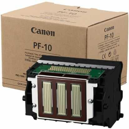 Głowica drukująca CANON PF-10 (0861C001AA)