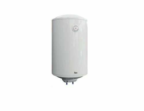 Elektryczny pojemnościowy ogrzewacz wody 80 L FOX Galmet