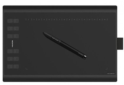 Tablet graficzny Huion NEW 1060 PLUS
