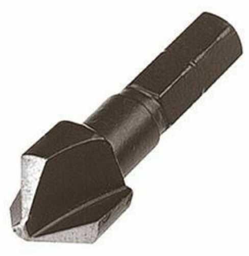 Wiertło pogłębiacza stożkowego HSS 10 mm 2583000 WOLFCRAFT
