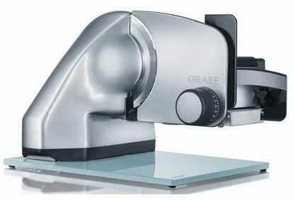 Krajalnica GRAEF CLASSIC C90 I tel. (22) 266 82 20 I Raty 0 % I Bezpieczne zakupy I Płatności online !