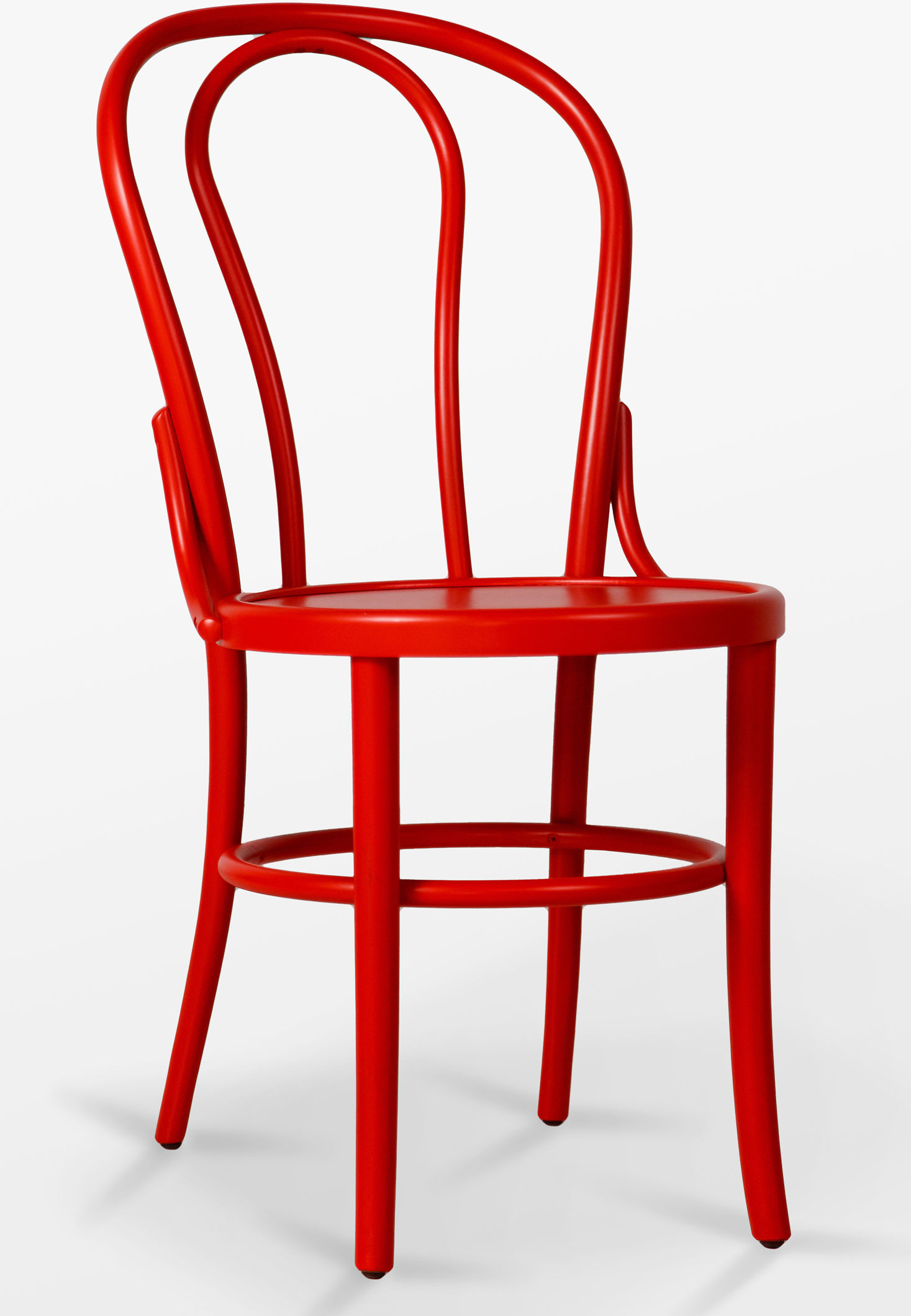 Krzesło bukowe gięte thonet NK-14