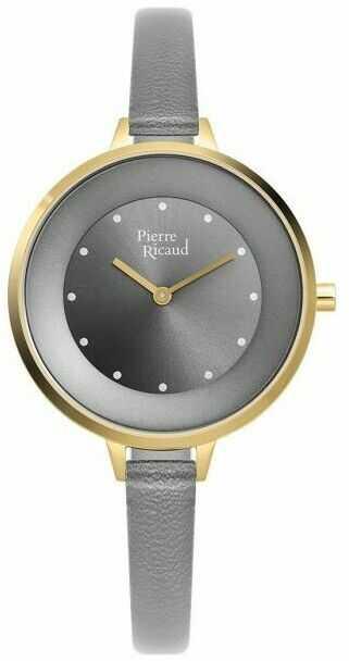 Zegarek PIERRE RICAUD P22039.1G47Q