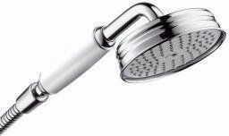 Montreux Axor główka prysznicowa nikiel szczotkowany Darmowa dostawa