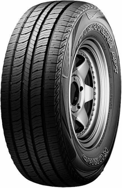 Kumho Road Venture APT KL51 275/55 R17 109 H