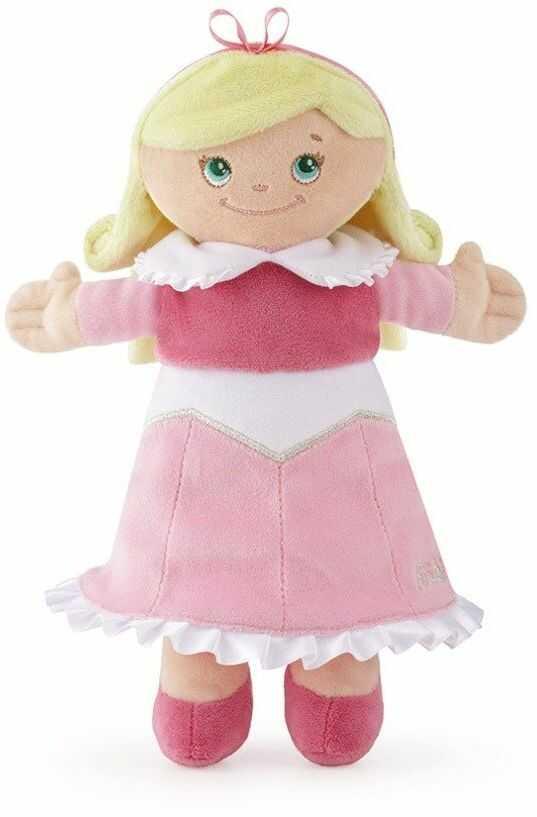 Szmaciana lalka dla dzieci księżniczka Castle 64474-Trudi, lalki dla dziewczynek chłopców