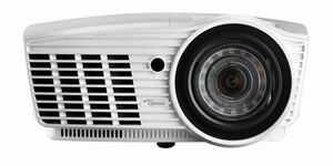 Projektor Optoma EH415ST+ UCHWYTorazKABEL HDMI GRATIS !!! MOŻLIWOŚĆ NEGOCJACJI  Odbiór Salon WA-WA lub Kurier 24H. Zadzwoń i Zamów: 888-111-321 !!!