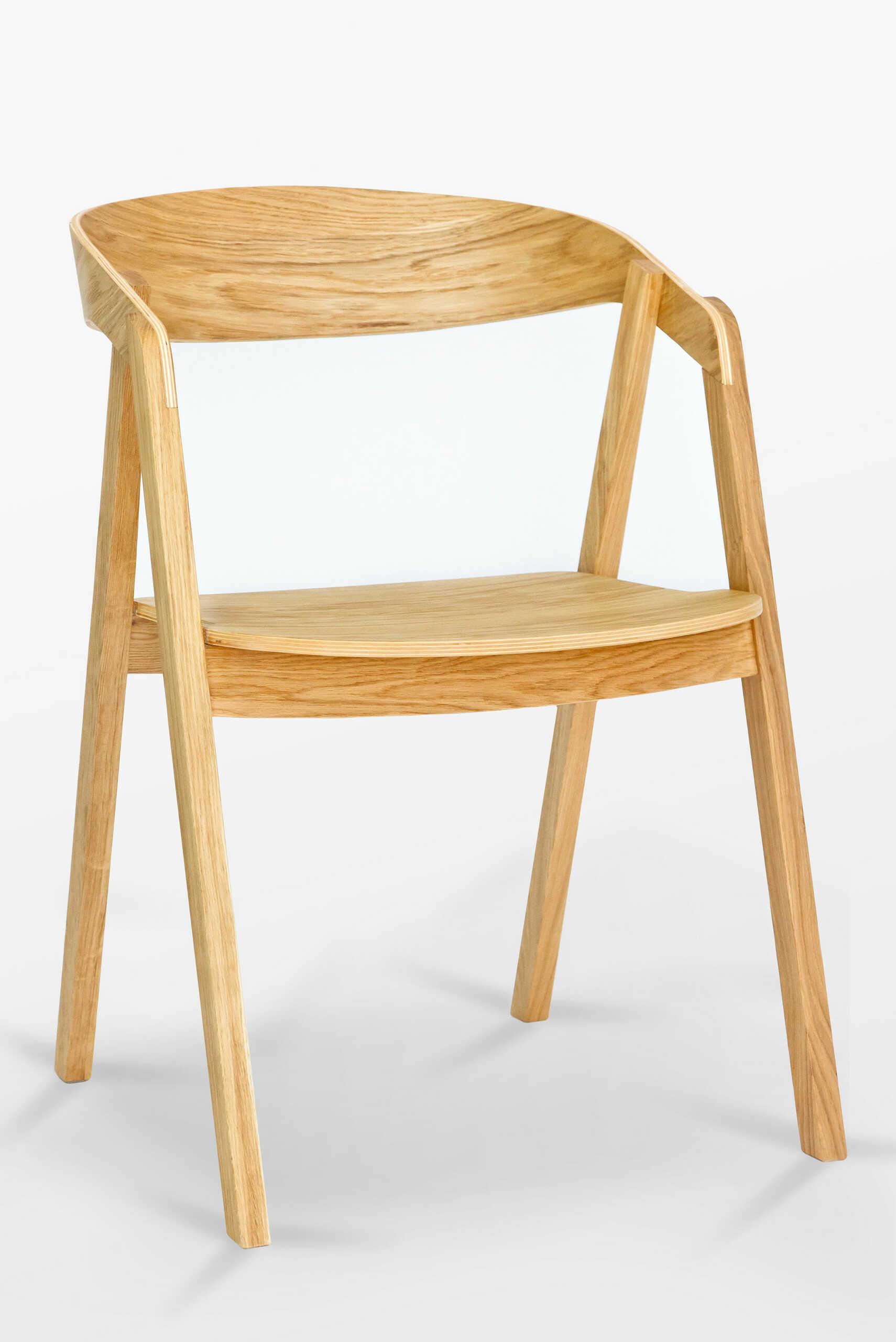 Krzesło dębowe NK-16d