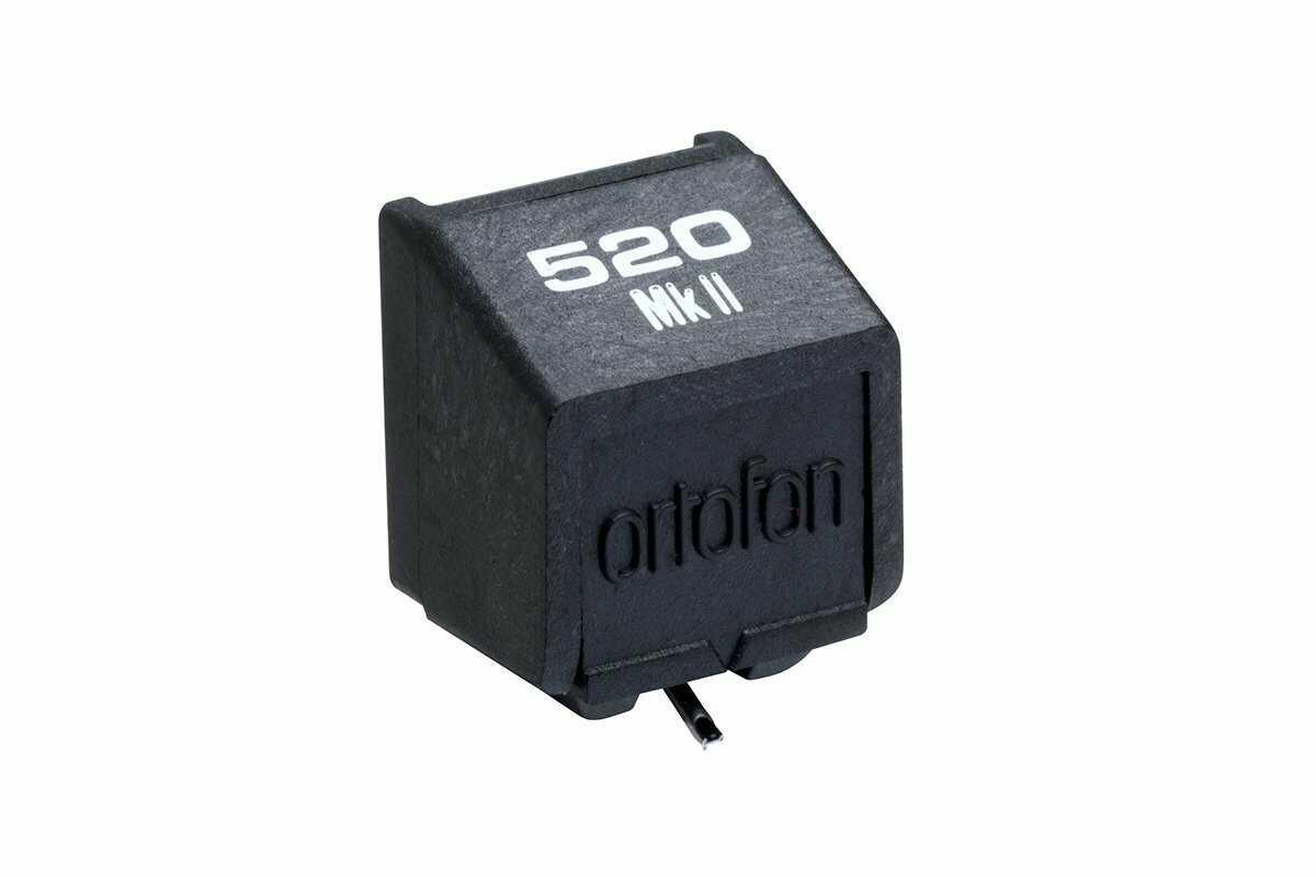 Ortofon 520 MKII (igła)