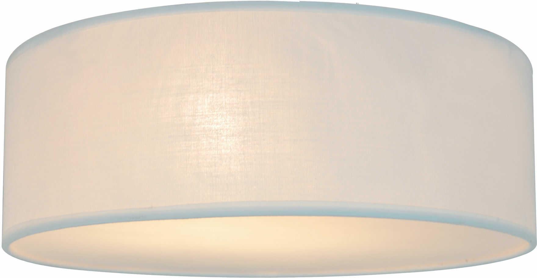 Zuma Line CL12029-D40-WH CLARA plafon lampa sufitowa biały 2xE14 60W 40cm