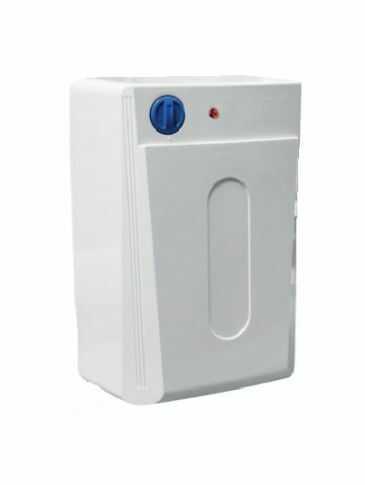 Elektryczny pojemnościowy ogrzewacz wody podumywalkowy 10 L FOX