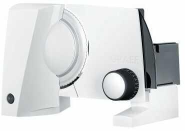 Krajalnica GRAEF SKS S10001 biała I tel. (22) 266 82 20 I Raty 0 % I Bezpieczne zakupy I Płatności online !