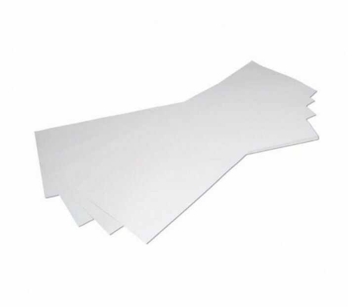 Papier banerowy OKI Banner Paper 160 g/m2 - 297mm x 1200mm (09004581)