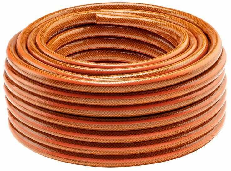 Wąż ogrodowy 1/2cala x 30m 4-warstwowy NEO ECONOMIC 15-801